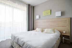 Dans notre hôtel cévenol d'Anduze, nos chambres disposent d'un accès wifi gratuit