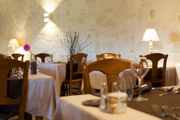Dans la mezzanine de votre hôtel restaurant d'Anduze, en Cévennes