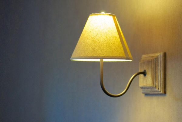 Ambiance chaleureuse dans votre hôtel restaurant cévenol